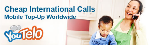 Cheap International Calls